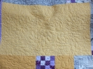 Quilting - Feather Meander