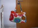 Tasche mit RV